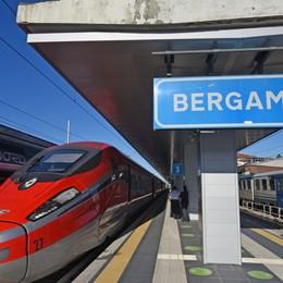 Treni, Bergamo lancia le sue Frecce Ecco i treni per le vacanze estive
