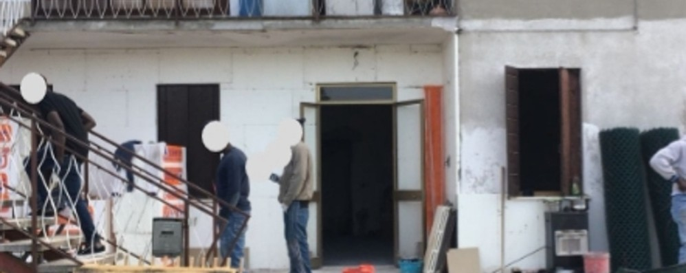 Violazioni nella gestione dell'accoglienza Arrestate tre persone in Bergamasca