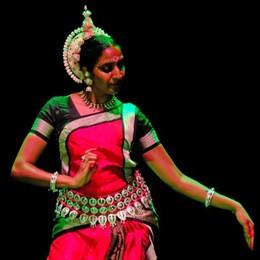#bergamaschidalmondo: Shilpa Bertuletti, unire Bergamo e l'India attraverso la danza
