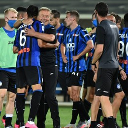 Non si può non amare un'Atalanta così A Udine alla caccia della terza vittoria di fila