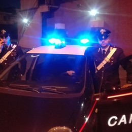 Romano, licenza sospesa per 15 giorni Nel bar trovata droga, arrestato il titolare