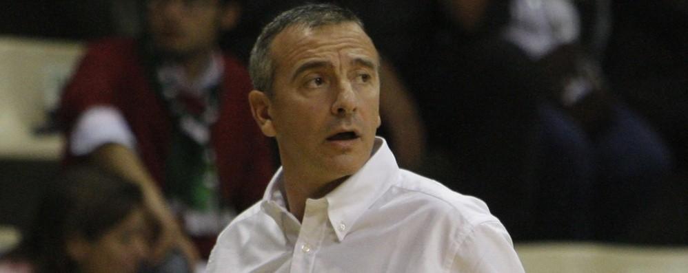 Basket, Treviglio ingaggia la guardia Pepe Lino Lardo nuovo coach delle azzurre