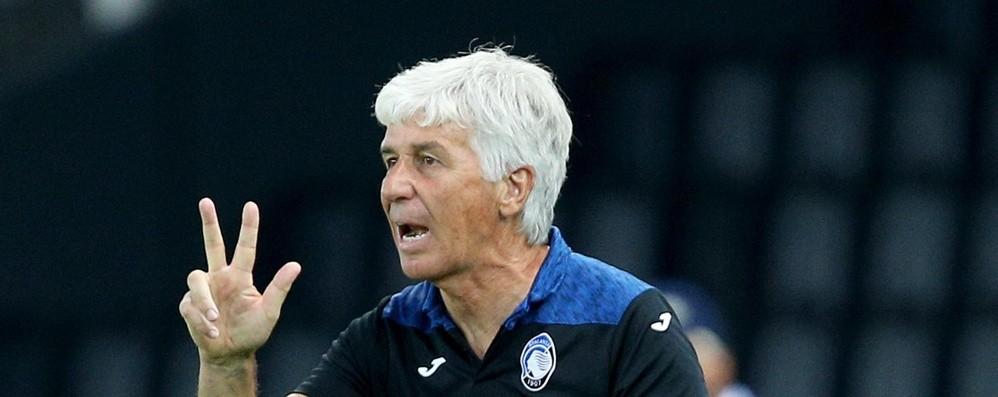 Gasp, sicurezza Champions lontana «Muriel con la Lazio sembrava morto oggi due gol»