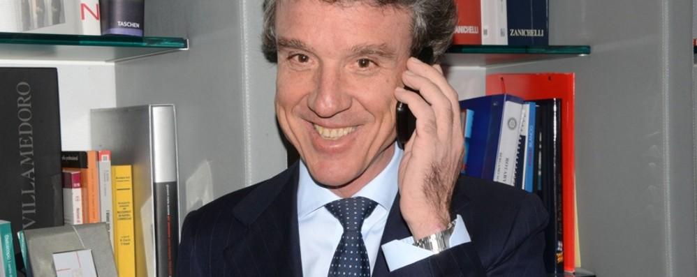 Bilancio Atb, utile di 1,3 milioni Enrico Felli nuovo presidente