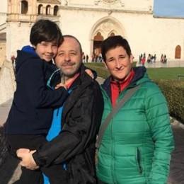 Lutto a Zorzone di Oltre il Colle Muore a 44 anni l'anima del paese
