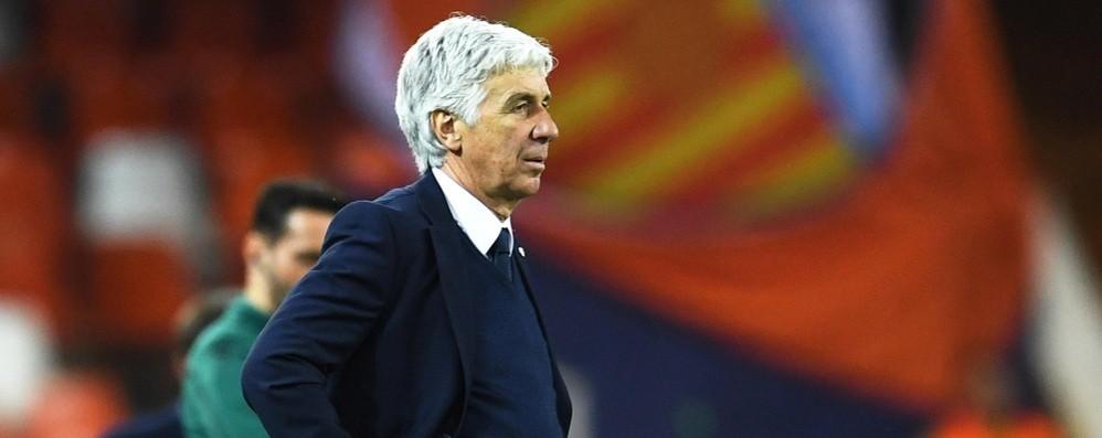 La Spagna va all'attacco di Gasperini Ma Belotti lo difende: «Persa la ragione»