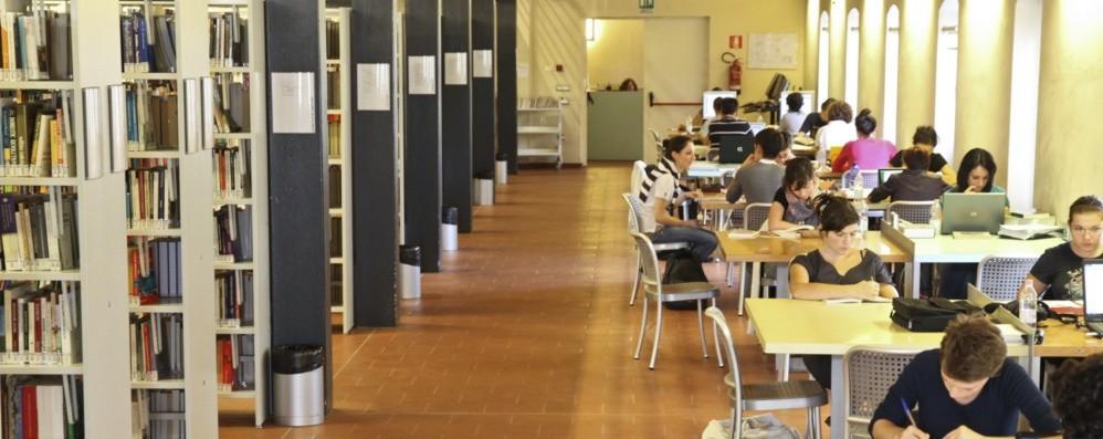 Università, lezioni al via il 5 ottobre Settimana lunga e orari più flessibili