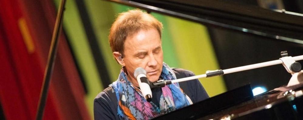 Facchinetti: «Bergamo saprà rinascere Ho sentito tanto amore intorno a  noi»