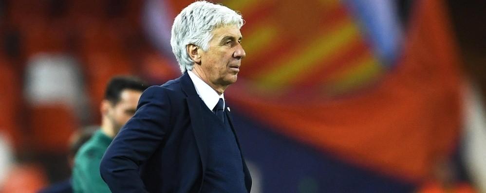 Gasperini replica al Valencia  «Polemica molto offensiva»