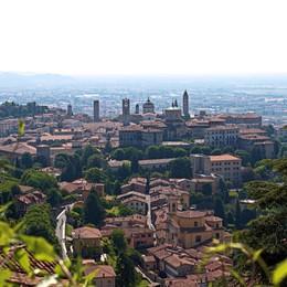Il cuore grande di Bergamo