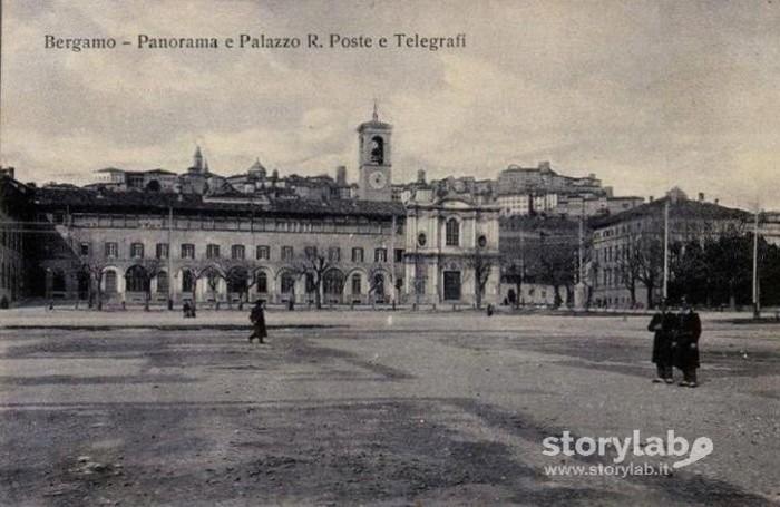 Piazza Baroni