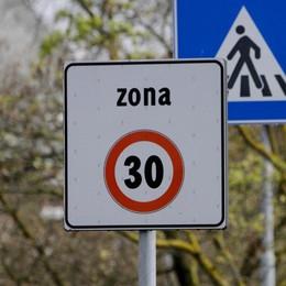 Mobilità, una Bergamo tutta a «zona 30» La proposta dei gruppi di maggioranza