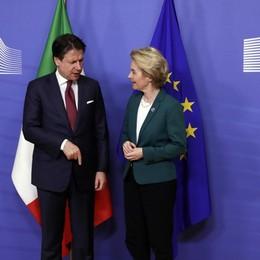 Svolta per l'Italia? Sognare e realizzare