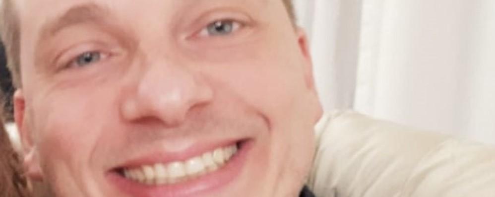 Un 42enne scomparso in città L'appello della famiglia per ritrovarlo