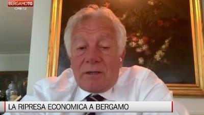 Agnelli: Governo disponibile a parole