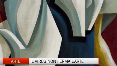 Arte - Fondazione Creberg: dal 12 giugno in mostra (virtuale)  «La Fantasia della Carità»
