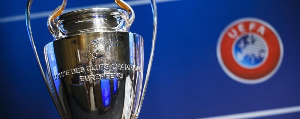 Atalanta, arriva la licenza Uefa Escluse quattro squadre di Serie A
