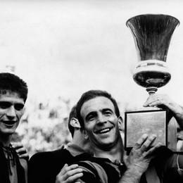 Atalanta, Turani guida indimenticabile e la storica vittoria della Coppa Italia