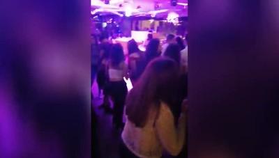 Bufera sui social: assembramenti e niente mascherine nella serata al Bobadilla