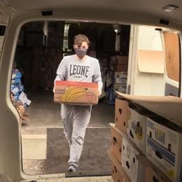 Covid, mille famiglie chiedono aiuto Cinque unità di crisi nei quartieri cittadini