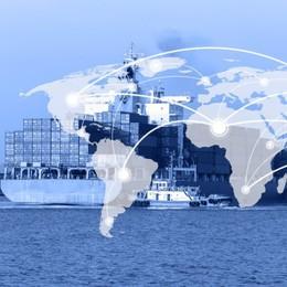 Digitale, leva per l'export. Crescere all'estero nel dopo-Covid