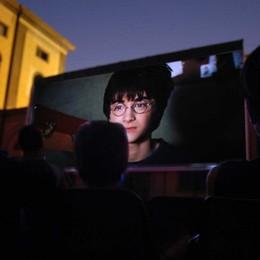 Il cinema in sala? Rimandato a settembre Torna Esterno Notte e l'Arena nel cortile