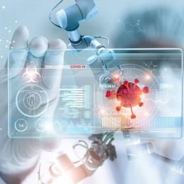 La condivisine di dati e cure. La via digitale contro il virus