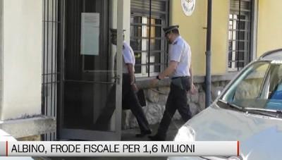 Leffe, frode fiscale per 1,6 milioni di euro Tessile, denunciati tre imprenditori cinesi