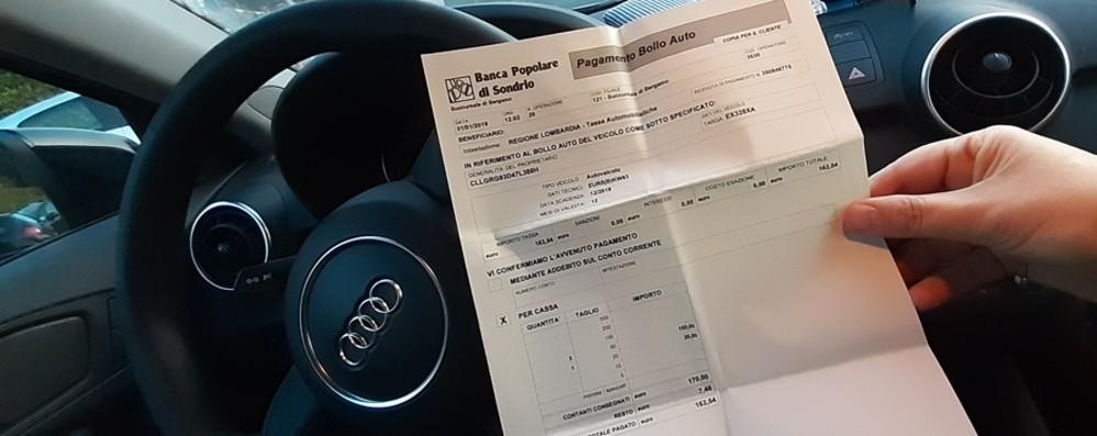 Lombardia, scadenza del bollo auto Arriva la proroga fino al 31 ottobre