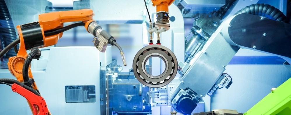 Ripresa, la robotica in campo   In aiuto alle imprese per superare la crisi