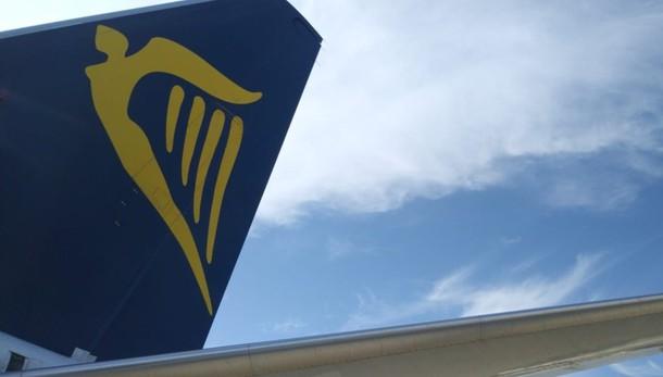 Ryanair, dal 21 giugno voli verso Cagliari Collegamenti anche da e per Orio al Serio