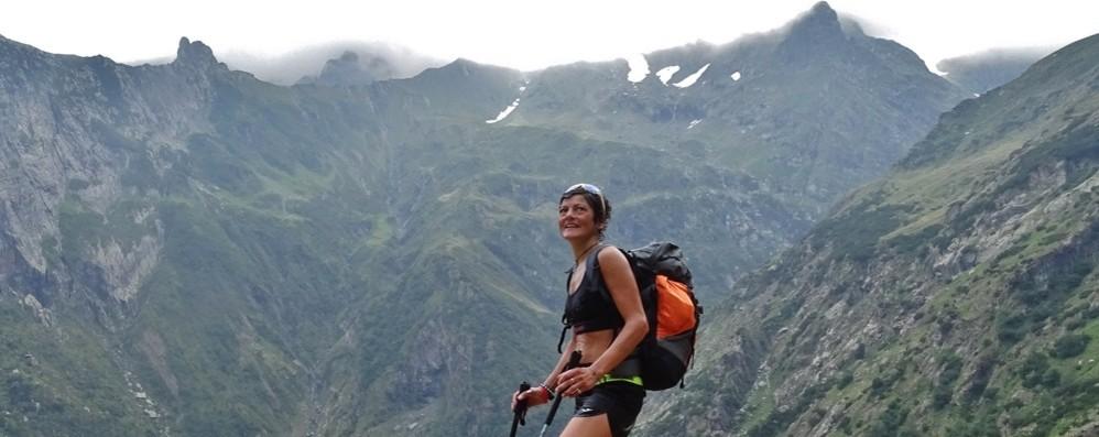 Sherpa vertical, una sfida in salita Vuoi aiutare i rifugisti divertendoti?