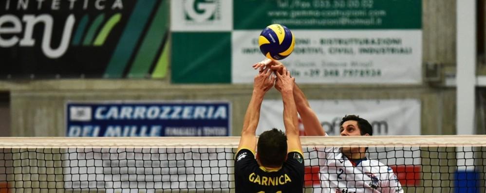 Volley, perde un pezzo il progetto unitario della «super squadra» targata Bergamo