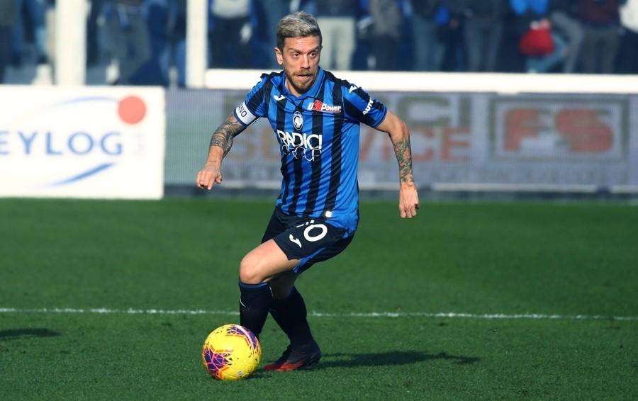 Atalanta, Gomez: «Torniamo in campo per dare un po' di gioia alla ...