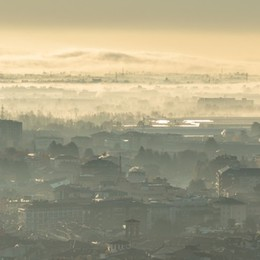 A Wuhan auto raddoppiate Bergamo eviti il rischio