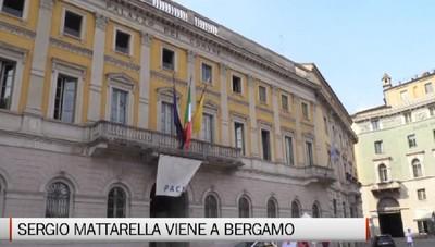 Dopo Codogno Mattarella sarà a Bergamo. Accettato l'invito per la commemorazione del 28 giugno
