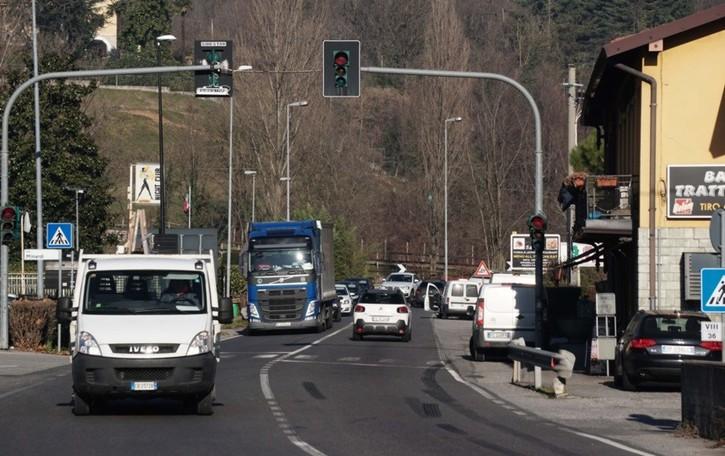 Fondi per la 42, si punta sull'Olimpiade  Viabilità: per la  Lombardia 473 milioni
