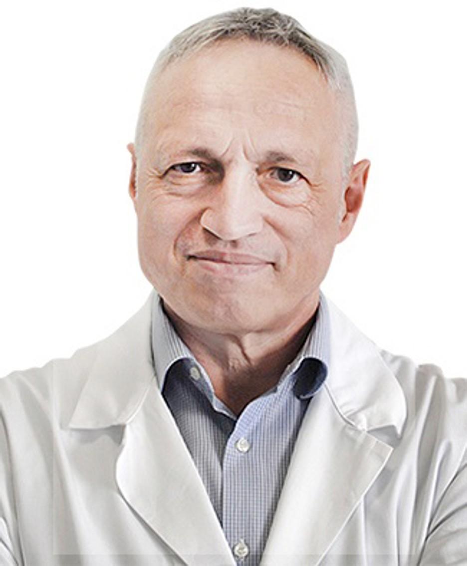 Silvio Donelli, chirurgo vascolare