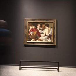 «I musici» di Caravaggio in Carrara Visite speciali e aperture serali