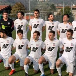 Nubi nere sul calcio provinciale Il Villongo a un passo dal capolinea