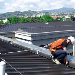 Opere energetiche: ecobonus al 110% «Chance unica per imprese e famiglie»