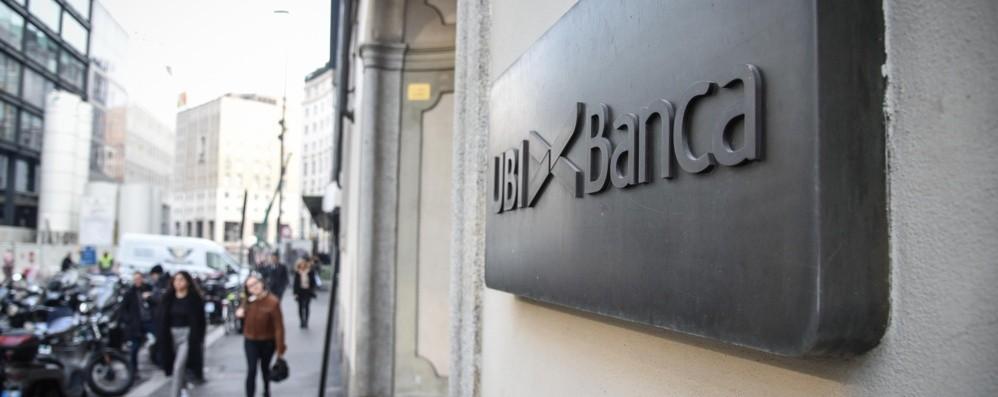 Società Ubi, via libera di Bankitalia a Intesa