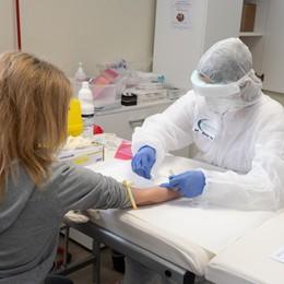 Test sierologici a San Giovanni Bianco Il 39% dei cittadini è risultato positivo