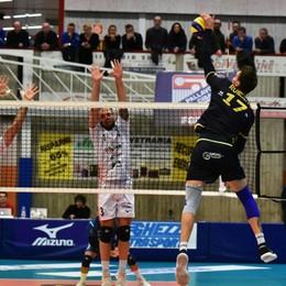 Volley: accordo sull'asse Olimpia-Cisano Una squadra per fare bene in Serie A2
