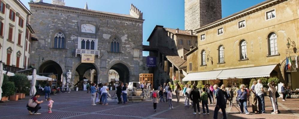 Bergamo «Capitale della cultura 2023» Insieme a Brescia, c'è il sì della Camera