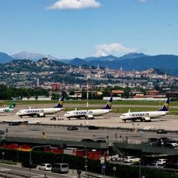 Dai 10 milioni (di lire) al boom low cost Il mezzo secolo di sfide dell'aeroporto