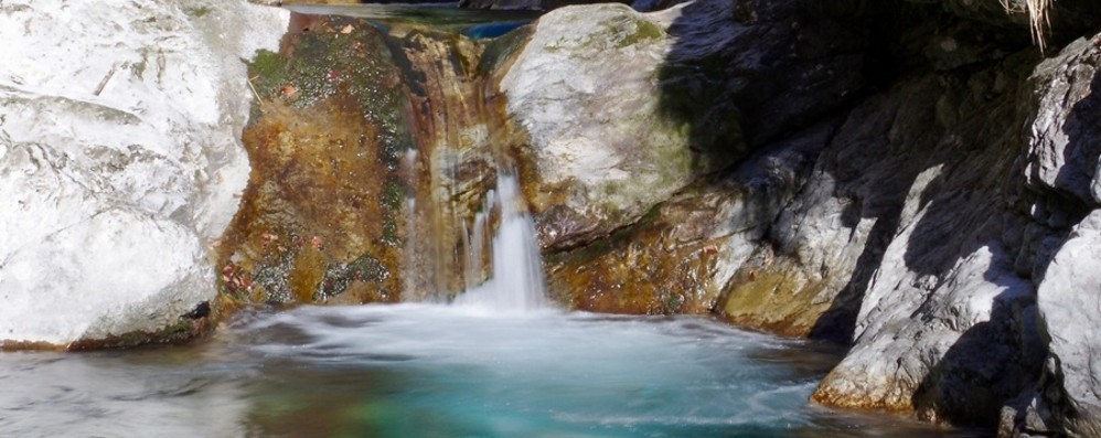 Endine e Sebino, acque eccellenti Ecco dove andare, attenzione ai fiumi