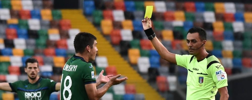 Gasp: «Con il Napoli ripartiamo da zero» Non ci saranno Malinovskyi e Palomino