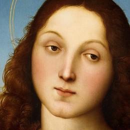 I tesori, la storia e i ricordi della riapertura Vativision riscopre l'Accademia Carrara