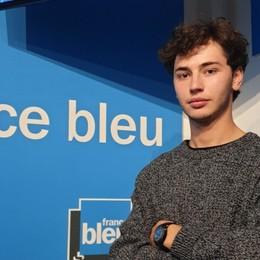 «La laurea a Nizza Da fine dicembre non vedo la famiglia»